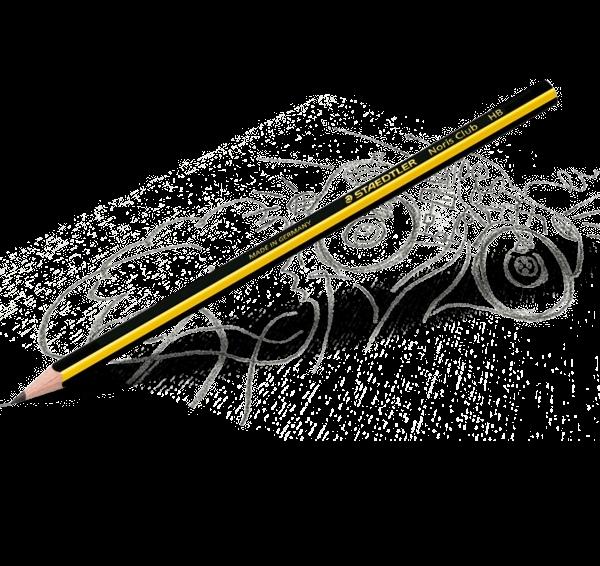 STAEDTLER Noris Club 118 Triangular pencil 幼三角鉛筆 HB, STAEDTLER Noris Club 118 Triangular pencil