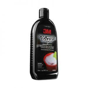 3M PN39000 超級濃縮洗車精, 3M PN39000 CAR WASH SOAP