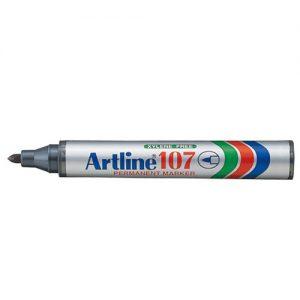 ARTLINE EK-107 膠桿箱頭筆圓頭(1.5mm)