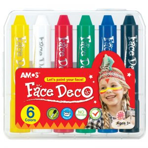 FACE DECO FD5PC6