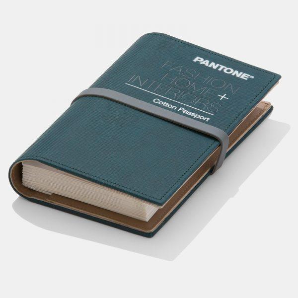 PANTONE 彩通 FHIC200 棉布版通行證, PANTONE FHIC200 COTTON PASSPORT