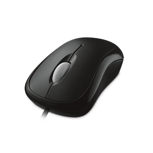 Microsoft《入門光學滑鼠》,Microsoft Basic Optical Mouse