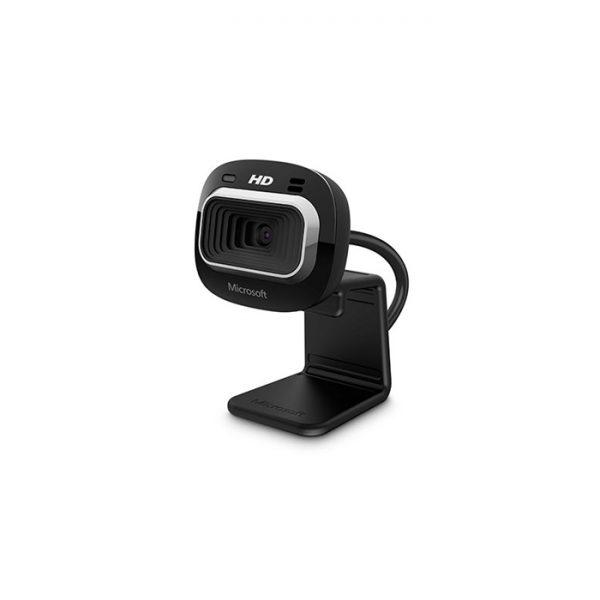 Microsoft HD-3000 網路攝影機, Microsoft LifeCam HD-3000