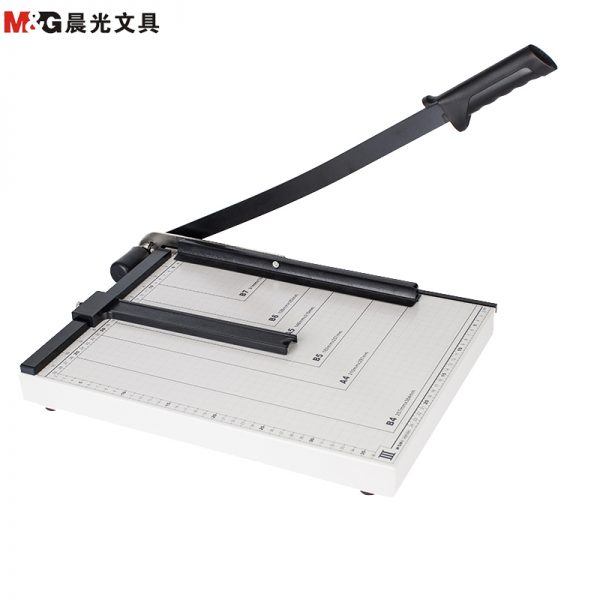 M&G 晨光 ASSN-2204 B4 鋼制切紙刀, M&G ASSN-2204 B4 PAPER TRIMMER