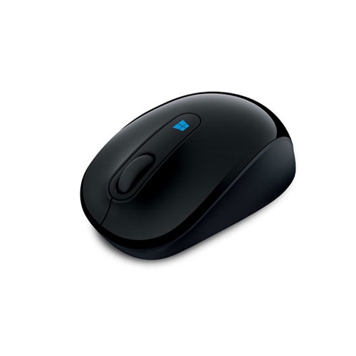 Microsoft 《Sculpt 行動滑鼠》, Microsoft Sculpt Mobile Mouse