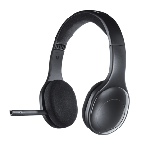 LOGITECH H800 無線藍牙耳機麥克風, LOGITECH H800 BLUETOOTH WIRELESS HEADSET For COMPUTERS, SMARTPHONES AND TABLES