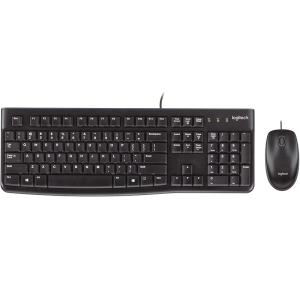 LOGITECH MK120 鍵盤, LOGITECH MK120 DESKTOP