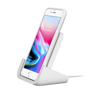 LOGITECH 無線充電立架, LOGITECH WIRELESS CHARGING STAND