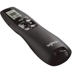LOGITECH R800 專業簡報器, LOGITECH R800 LASER PRESENTATION REMOTE