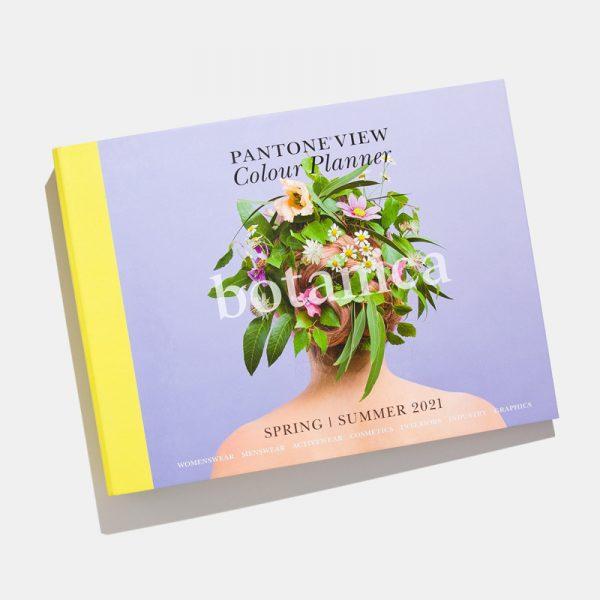 PANTONE 彩通 VCP-S21 PANTONEVIEW 2021 春夏流行色展望, PANTONE VCP-S21 PANTONEVIEW Colour Planner Spring Summer 2021