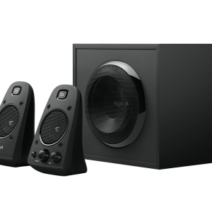 LOGITECH Z623 音箱系統 (配備重低音音箱), LOGITECH Z623 SPEAKER SYSTEM WITH SUBWOOFER