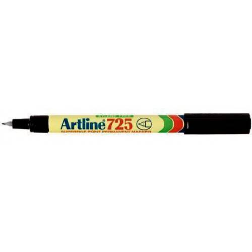 ARTLINE EK-725 箱頭筆, ARTLINE EK-725 MARKER