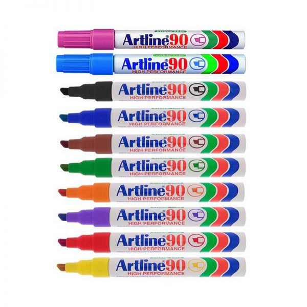 ARTLINE EK-90/10W 箱頭筆, ARTLINE EK-90/10W MARKER