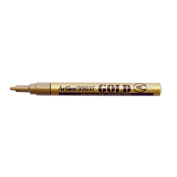 ARTLINE EK-990XF 漆油筆, ARTLINE EK-990XF PAINT MARKER