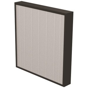 FELLOWES AERAMAX PRO HEPA 抗菌處理過濾網 白色 (2個裝), FELLOWES AERAMAX PRO HEPA FILTER WITH ANTIMICROBIAL TREATMENT WHITE (2 PACKS)