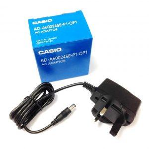 CASIO AD-A60024SE 打印計算機火牛, CASIO AD-A60024SE AC ADAPTOR