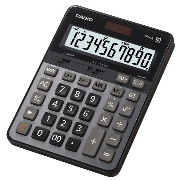 CASIO DS-1B-GD 計算機, CASIO DS-1B-GD CALCULATOR