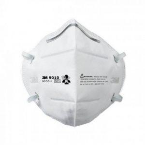 3M 9010 口罩