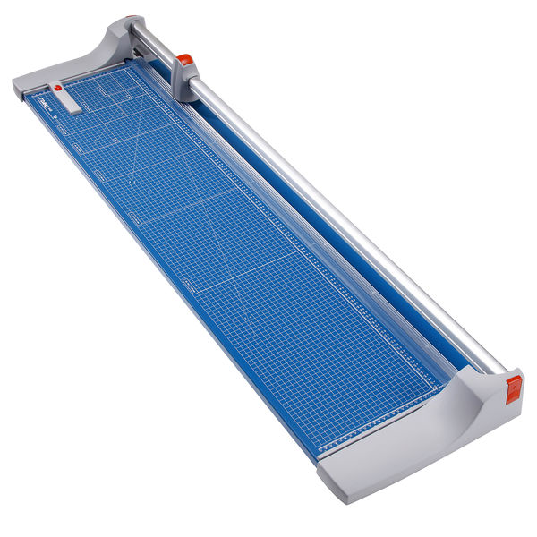 DAHLE 448 滾輪式切紙器(A0/1300mm), DAHLE 448 PROFESSIONAL TRIMMER FOR DAILY USE(A0/1300mm)