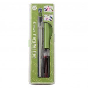 PILOT FP3 藝術鋼筆 3.8mm, PILOT FP3 Parallel Pen 3.8mm