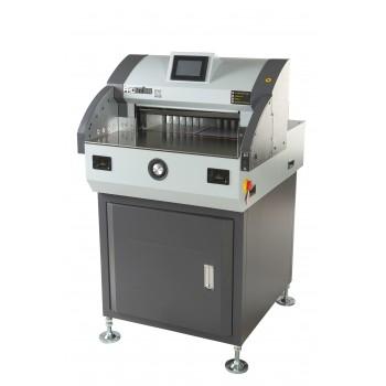 FRONT E490S 電動切紙機 A3+ 800張, FRONT E490S PAPER CUTTING MACHINE