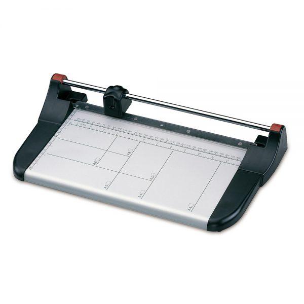 KW-trio 13016 A6-A4 輪式切紙刀, KW-trio 13016 A6-A3 Rotary Paper Trimmer