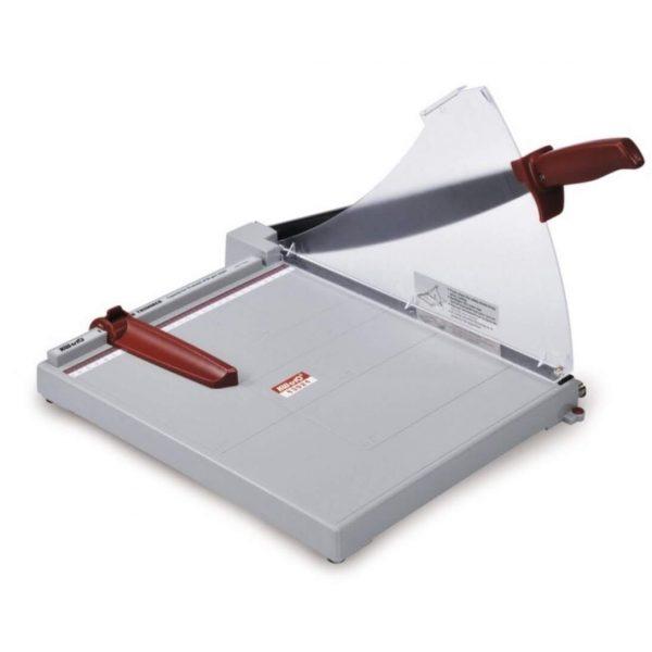 KW-trio 13921 A4 切紙機, KW-trio 13921 A4 Paper Guillotine