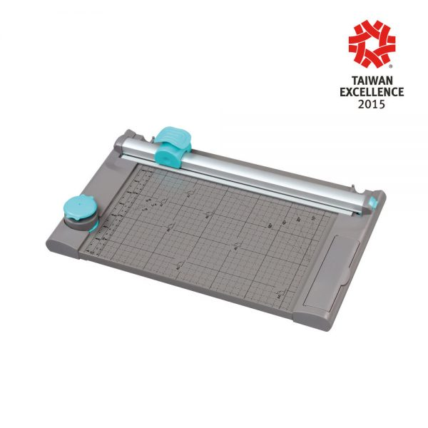 KW-trio 13939 A7-A4 5合1 滾輪切紙刀, KW-trio 13939 A7-A4 5in1 Rotary Paper Trimmer