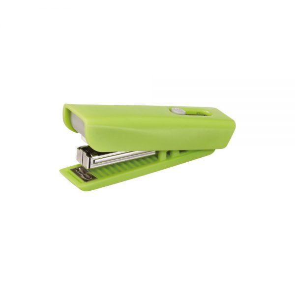KW-trio 5304 No.10 口袋型釘書機, KW-trio 5304 i-Twist Pocket Stapler with Staple Remover