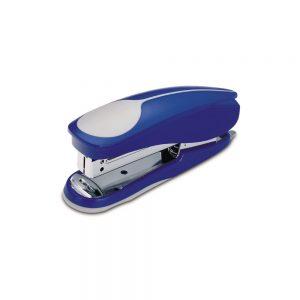 KW-trio 5516 N0.3 雙色訂書機 KW-trio 5516 Pollex Plastic Half-Strip Stapler