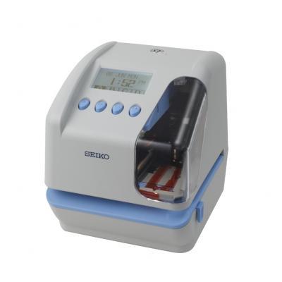 Seiko TP-50 文件收發機, Seiko TP-50 Document Time Stamp