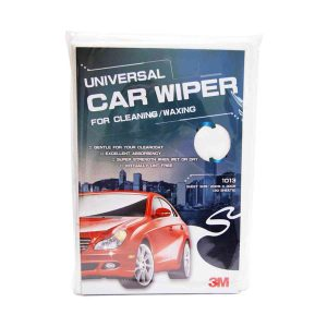 3M PN1013 全效即棄汽車抹布 20×30 cm, 3M PN1013 CAR CURE WIPER 20×30 cm