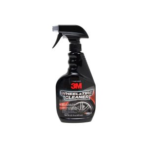 3M PN39036 輪胎及車輪清潔劑 – 16安士, 3M PN39036 Wheel and Tire Cleaner -16OZ
