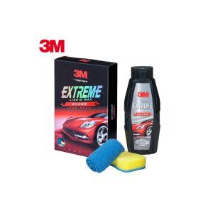 3M PN39116 極致鍍膜蠟–500毫升, 3M PN39116 Extreme Liquid Wax - 500ml