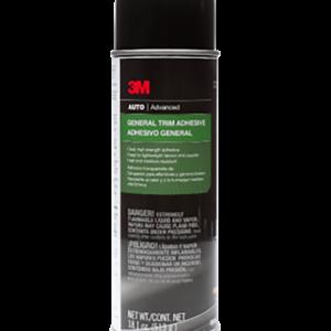 3M PN8088 通用噴膠 - 513克, 3M PN8088 General Trim Adhesive - 513g 3M PN8088 通用噴膠 - 513克, 3M PN8088 General Trim Adhesive - 513g