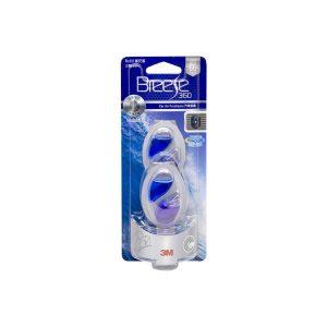 3M PN88012 汽車香薫補充裝-海洋味, 3M PN88012 Air Freshener Refill - Ocean Scent