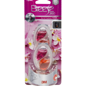 3M PN88013 汽車香薰補充裝-花香味, 3M PN88013 Air Freshener Refill- Floral Scent