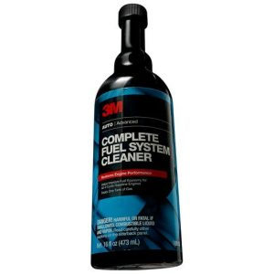 3M PN8813 燃油系統清潔劑, PN8813 Complete Fuel System Cleaner