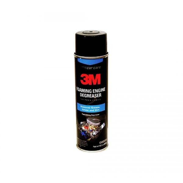 3M PN8899 引擎表面清潔劑 – 16.5安士, 3M PN8899 Foam Engine Degreaser - 16.5 oz