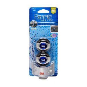 3M PN99012汽車小香薰-海洋味, 3M PN99012 Air Freshener Mini - Ocean