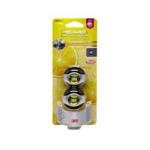 3M PN99013 汽車小香薰-柑橘味, 3M PN99013 Freshener Mini - Citrus Scent