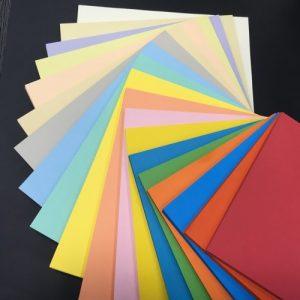彩噴環保紙 80克, Color Jet 80gsm