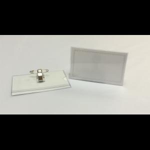 SAKURA B01 橫身証件牌(硬身)