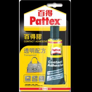 PXT4S 透明配方百得膠(掛裝) 30ml