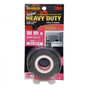 3M Scotchbrite™ KHR-19 超強力雙面膠貼 (耐高溫)