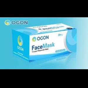 OGON Medical Limited 口罩 (獨立包裝)