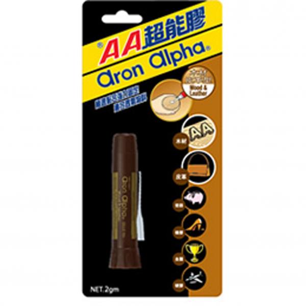 AA 超能膠啡桿(木工用)