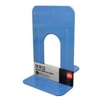 DELI 9263 9 吋書立(藍色)