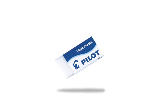PILOT ER-F6 小擦膠