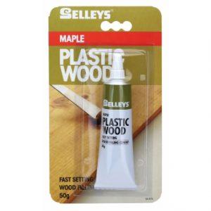 犀利牌木料填充劑 50g